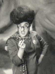 Nelda Pickens